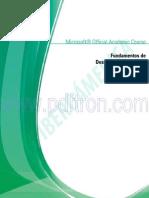 98-361 Fundamentos de Desarrollo de Software