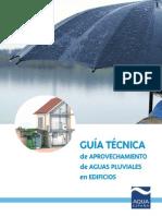Guia Tecnica Aguas Lluvia AqEsp-2011