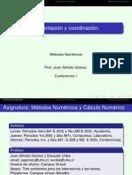 Conf 1 Informacion Generales