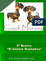 8c2ba El Genero Dramatico (1)