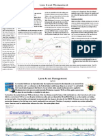 Lane Asset Management Stock Market  Commentary for November 2013f