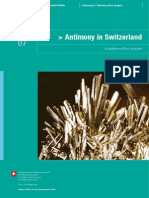 Antimony+in+Switzerland.+a+Substance+Flow+Analysis