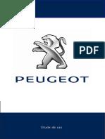 Cas Peugeot