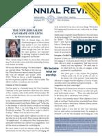 Centennial Review - November 2013