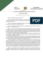 Legea Faoam Pe 2013