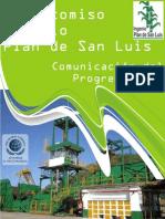 Cop Ingenio Plan de San Luis