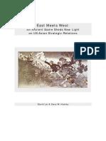 [Go Igo Baduk Weiqi] [Eng] East Meets West- David Lai & Gary W Hamby
