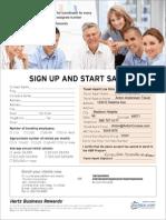 Hertz Discounts for employees.pdf