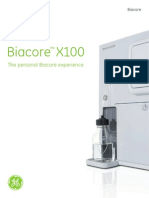 28-9617-44 AA Biacore X100 Brochure