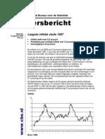 Persbericht 06-08 CBS inflatie