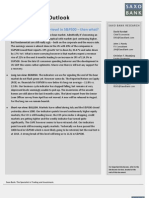 Equity_Strategy_Outlook - August 2009