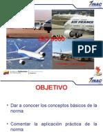 Presentacion ISO 9000