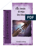 Gordon Lindsay-Es Jesús El Hijo De Dios-