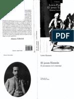El Joven Einstein - Lewis Pyenson
