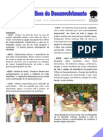 Nos Trilhos do Desenvolvimento - Ano 1 - nº 9