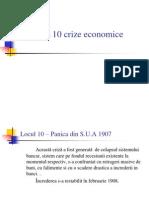 top 10 crize economice.ppt