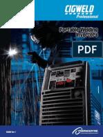 CIGWELD Portable Welding Inverters.pdf