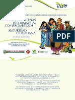 Comienzan Los Talleres de Seguridad Ciudadana en El Alto 26