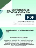 05 SGRL Medellin Abril 2013