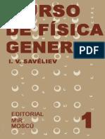 Curso de f Sica General