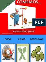 SIMBOLO COMER SUSO OTOÑO