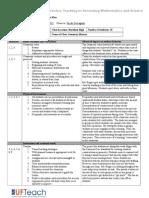 classroom management implementation plan