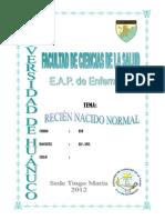 EXAMEN FÍSICO DEL RN NORMAL FINAL