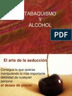 Alcoholism Oy Tabaqui Smo