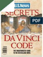 Secrets of the Davinci Code