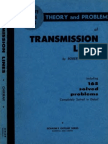 Chipman TransmissionLines Text