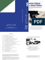 Revista Chilena de Salud Publica   Vol 17, No 3 2013