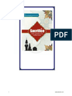 Sacrifice [English]