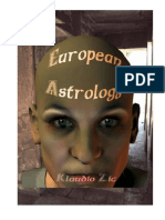 Zodiacal Solutions Publications