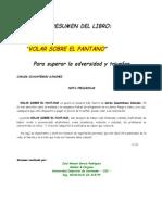 6941596 Resumen Volar Sobre El Pantano Carlos Cuahutemoc S