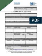 FGPR_022_04 Formato de DOCUMENTACIÓN DE REQUISITOS