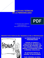 1- PERSONALIDAD