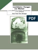 El Penúltimo Tango en Simat (cubierta)
