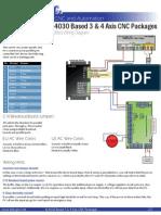 CNC Package Datasheet 2