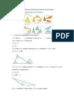 Taller Preparacion Evaluacion Institucional MATEMATICAS