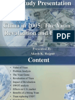China in 2005