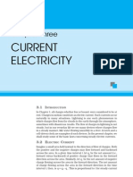 Chapter 3-Current Electricity
