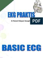 ECG Praktis Sesi 1 Restuti