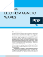 Chapter 8- Em Waves