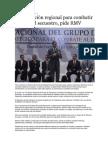 12-07-2013 Puebla on Line - Coordinación regional para combatir flagelo del secuestro, pide RMV