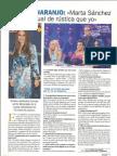 Mónica Naranjo - Pronto Nº 2166 - 04.11.13