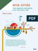 La Buena Onda - Pere Leon