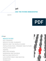 Mexico 2030