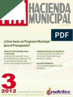 Revista Hacienda Mpal