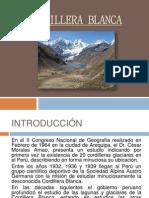 Cordillera Blanca y Huallanca