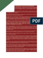 DO FIM DA DISCUSSÃO DA CULPA NO DIVÓRCIO (1)